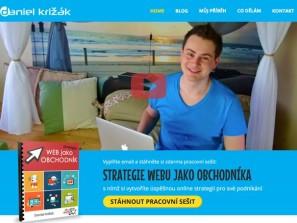 danielkrizak.cz