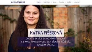 www.katkafiserova.cz