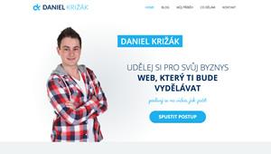 www.danielkrizak.cz