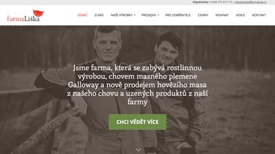 www.farmaliska.cz