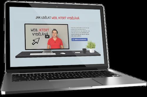 Videa: Web, který vydělává